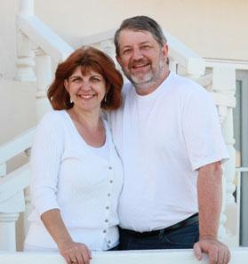 Renee-&-David-Sanford-About
