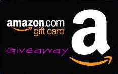 Amazon_gift_card giveaway