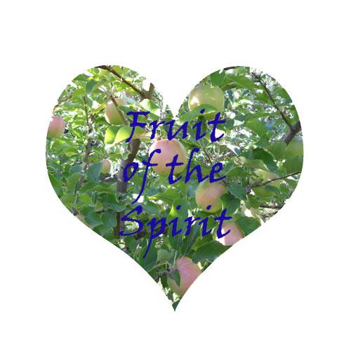 Fruit-of-the-Spirit Song
